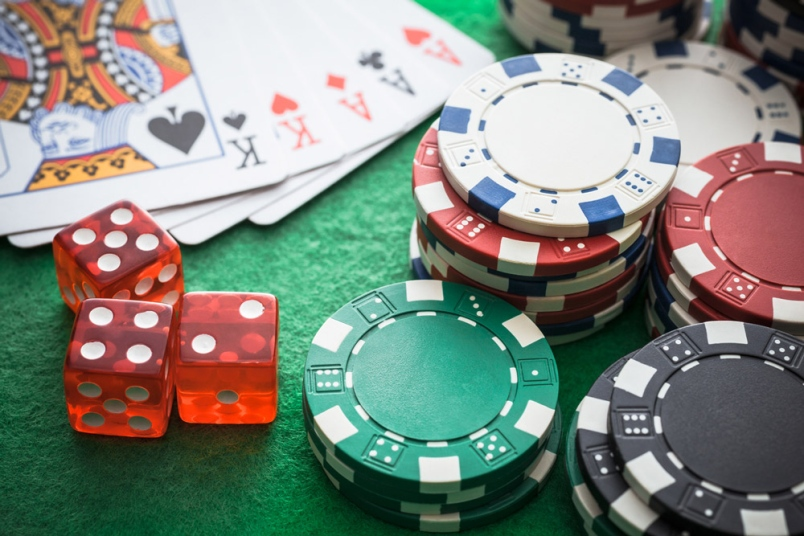 Rules for Enjoying the Live Online Casino Game