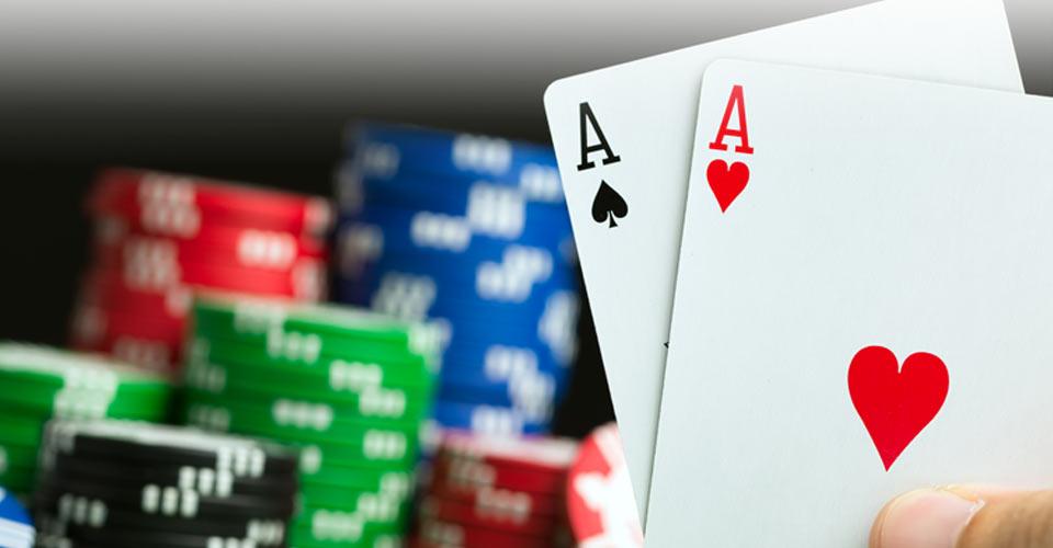 Poker Online Pkv