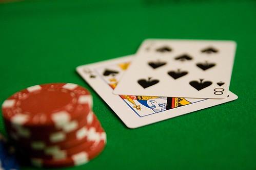 Online Ceme Gambling Site