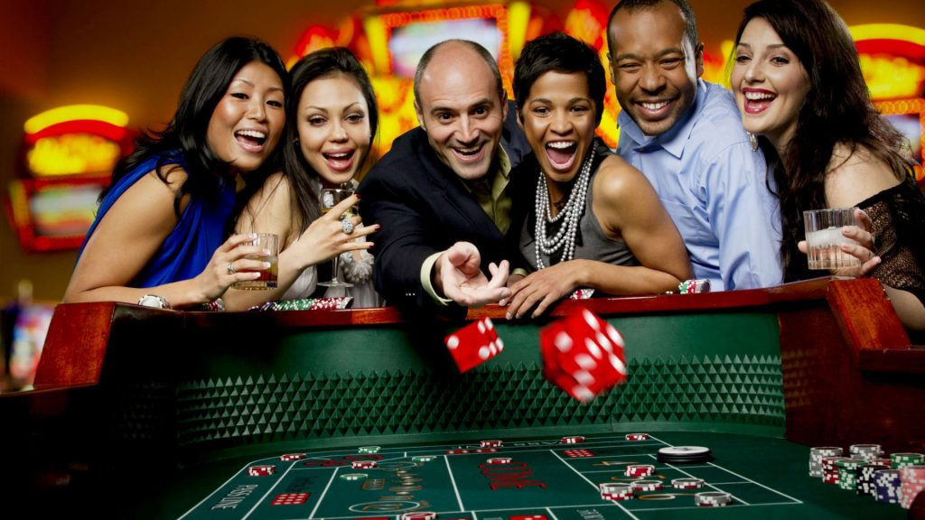 Trustworthy Platform to Play Casino Games Online